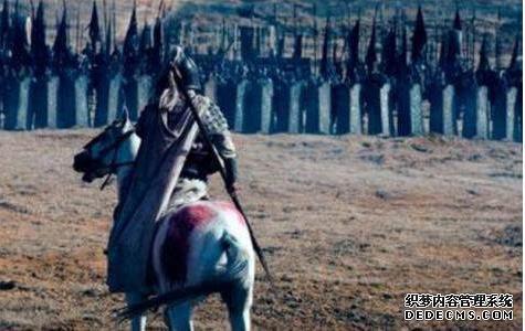 单骑救主的主人公是谁:赵云长坂坡单骑救主的故事