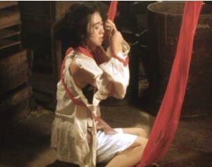 宫刑是什么:宫刑过程,宫刑图片,女子宫刑是什么样